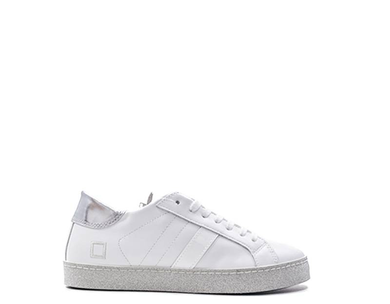 D.A.T.E. Sneakers Trendy bambini bianco