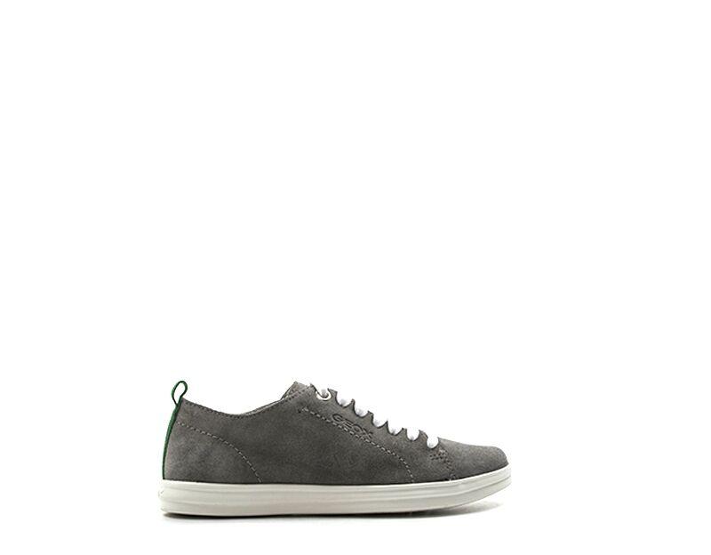 Geox Sneakers Trendy bambini grigio