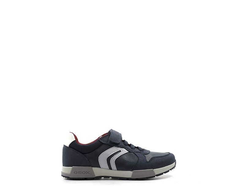 Geox Sneakers Trendy bambini blu