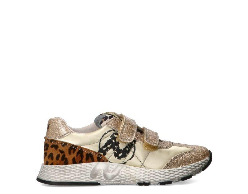 Naturino Sneakers Trendy bambini rosa antico