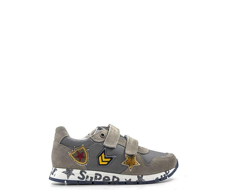 Naturino Sneakers Trendy bambini beige