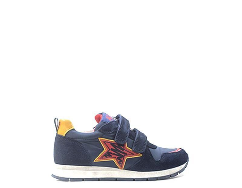 Naturino Sneakers Trendy bambini blu