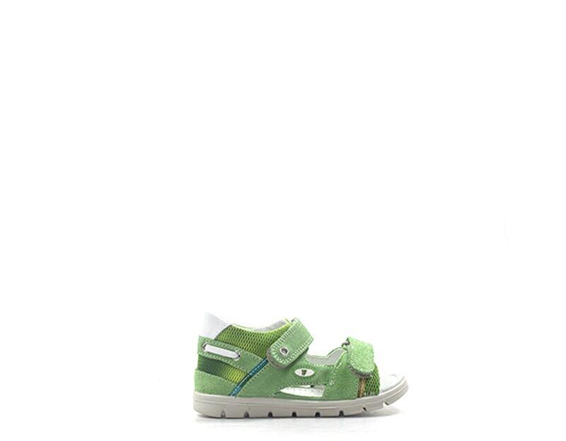 Falcotto Sandali Bassi bambini verde