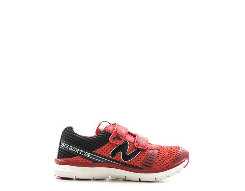 Naturino Sneakers Trendy bambini rosso