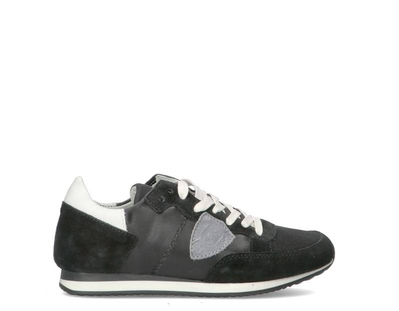 Philippe Model Sneakers Trendy bambini nero