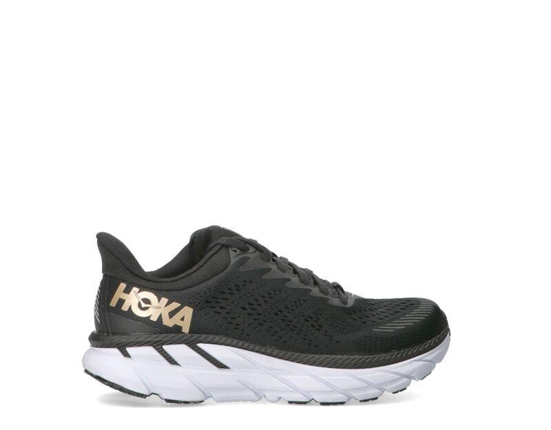Hoka One One Running Donna donna nero/bronzo