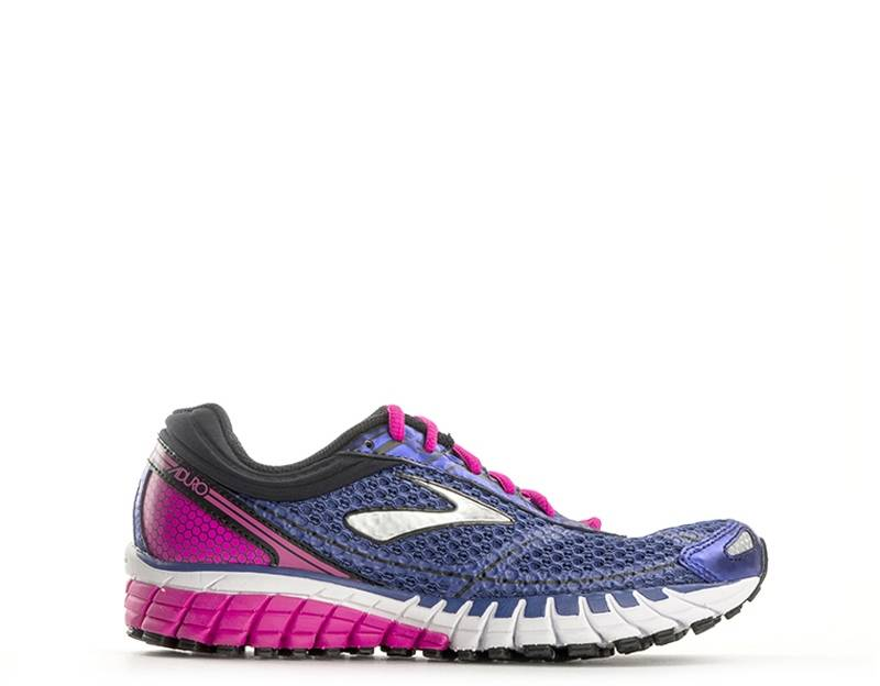 Brooks Running Donna donna viola