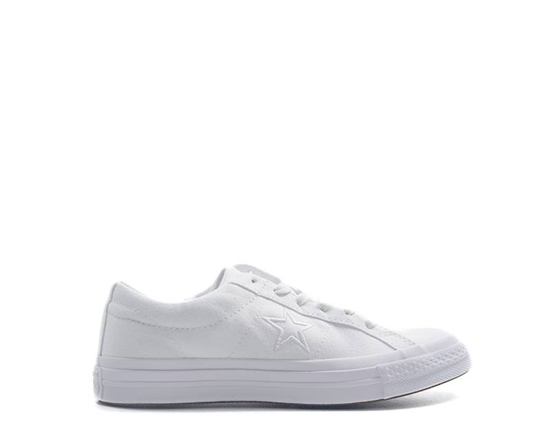Converse Sneakers donna donna bianco
