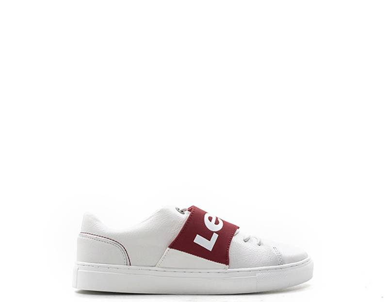 Levis Sneakers donna donna bianco