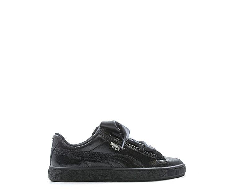 Puma Sneakers donna donna nero