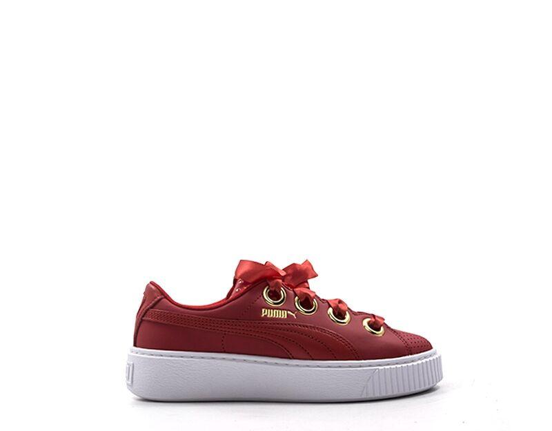 Puma Sneakers donna donna rosso