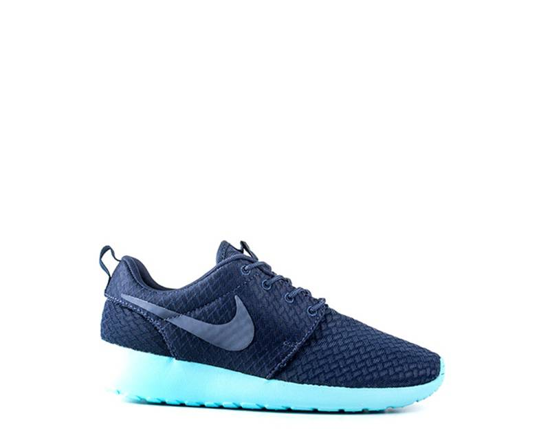 Nike Sneakers donna blu notte