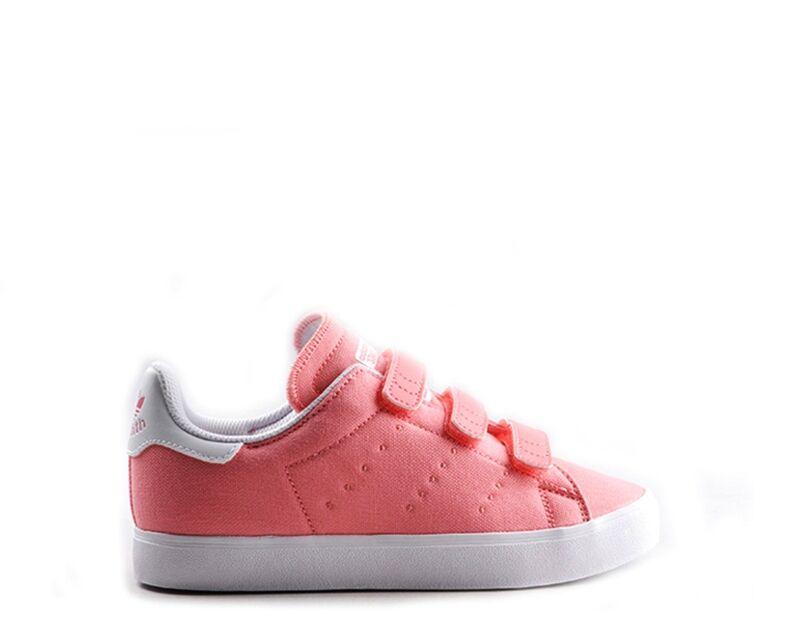 Adidas Sneakers bambini rosa/bianco