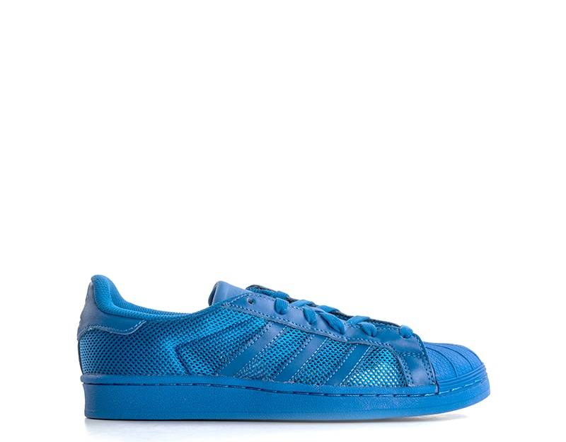 Adidas Sneakers donna donna blu