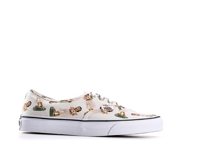 Vans Sneakers donna bianco
