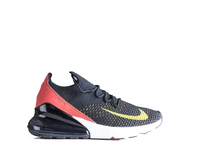 Nike Sneakers donna donna nero/rosso