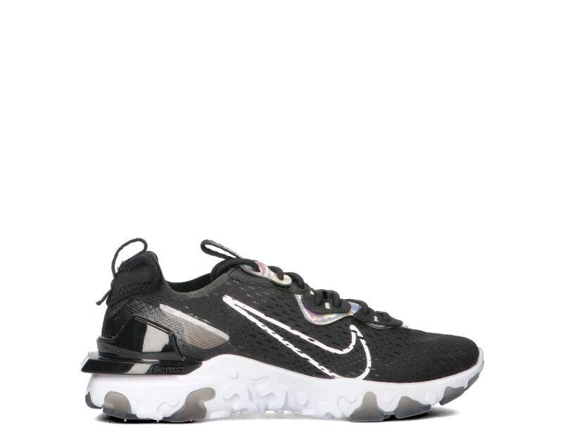 Nike Sneakers donna nero