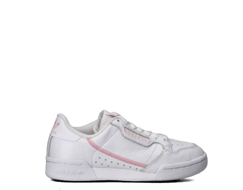 Adidas Sneakers donna donna bianco/rosa