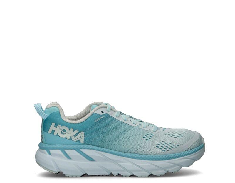 hoka one one running donna donna azzurro