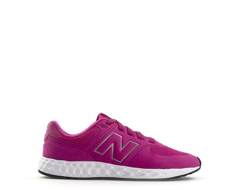 New Balance Sneakers bambini viola