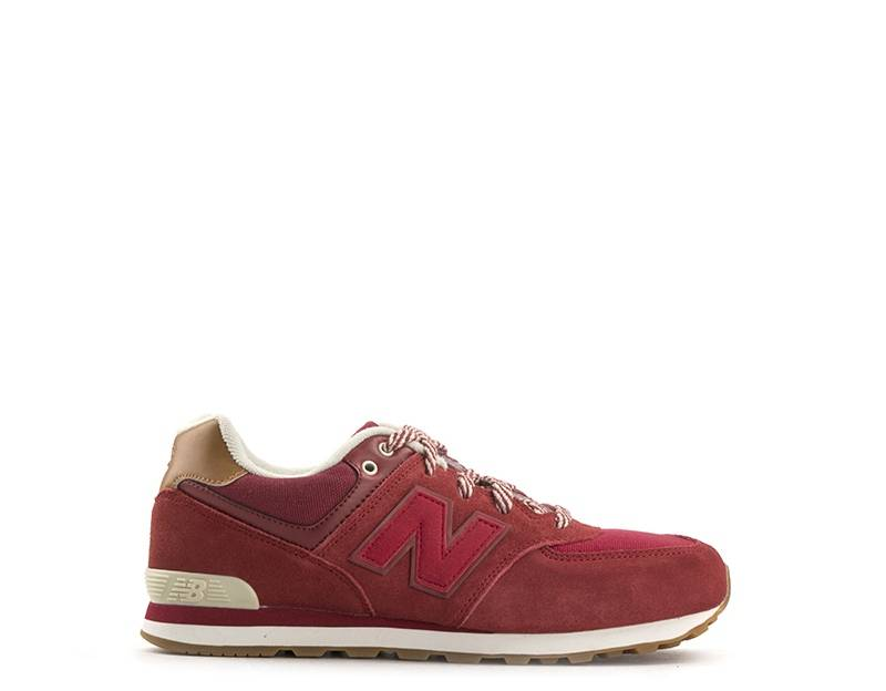 New Balance Sneakers bambini rosso