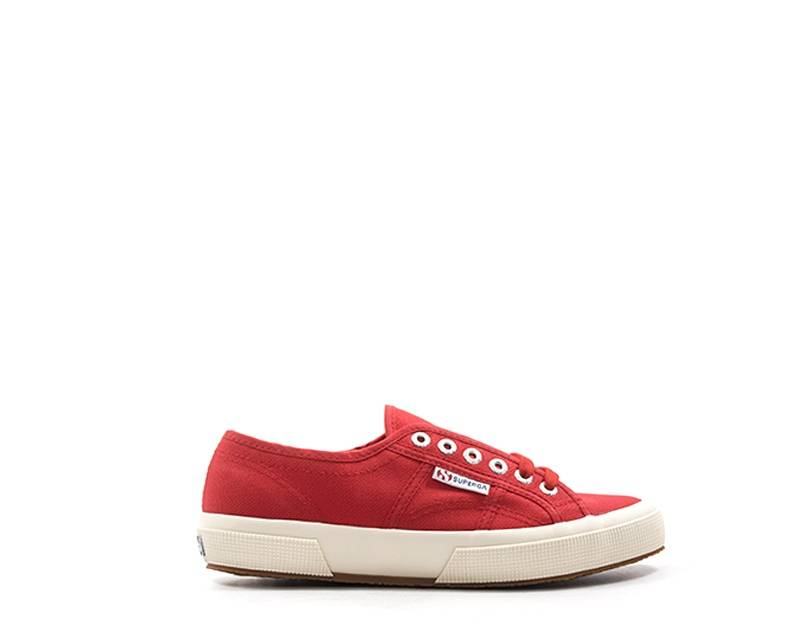 newest collection b7dbe 4854f Superga Sneakers donna rosso