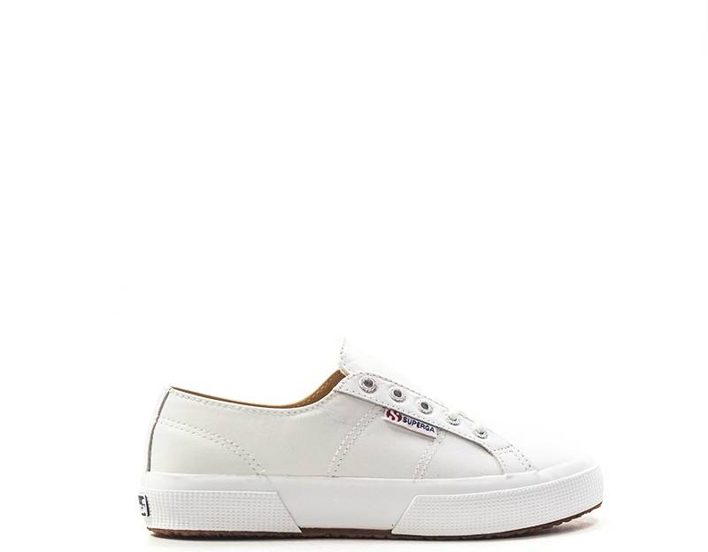 Superga Sneakers donna donna bianco