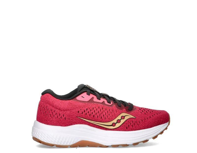 Saucony Running Donna donna rosa