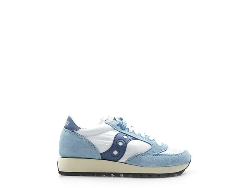 Saucony Sneakers donna donna azzurro