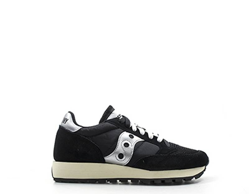 Saucony Sneakers donna donna nero