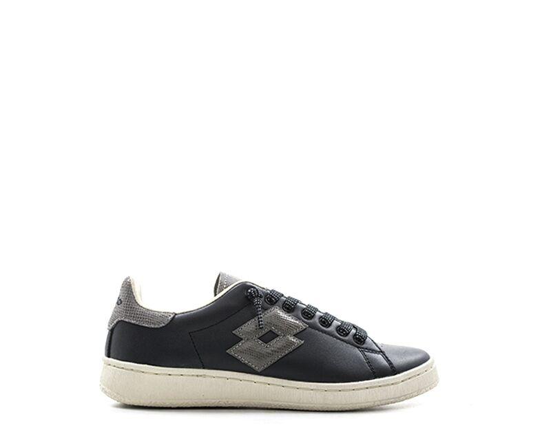 Lotto Sneakers donna donna nero/grigio