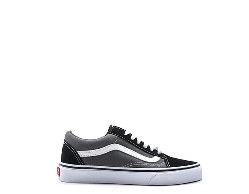 Vans Sneakers donna donna grigio/nero