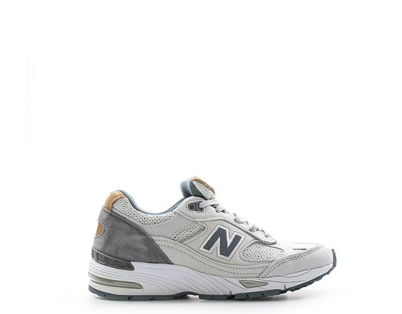 New Balance Sneakers donna donna grigio