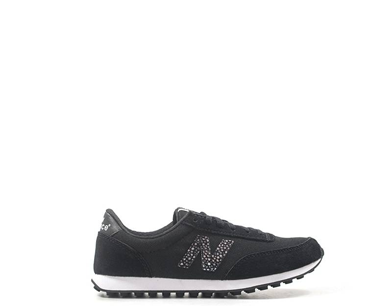 New Balance Sneakers donna donna nero