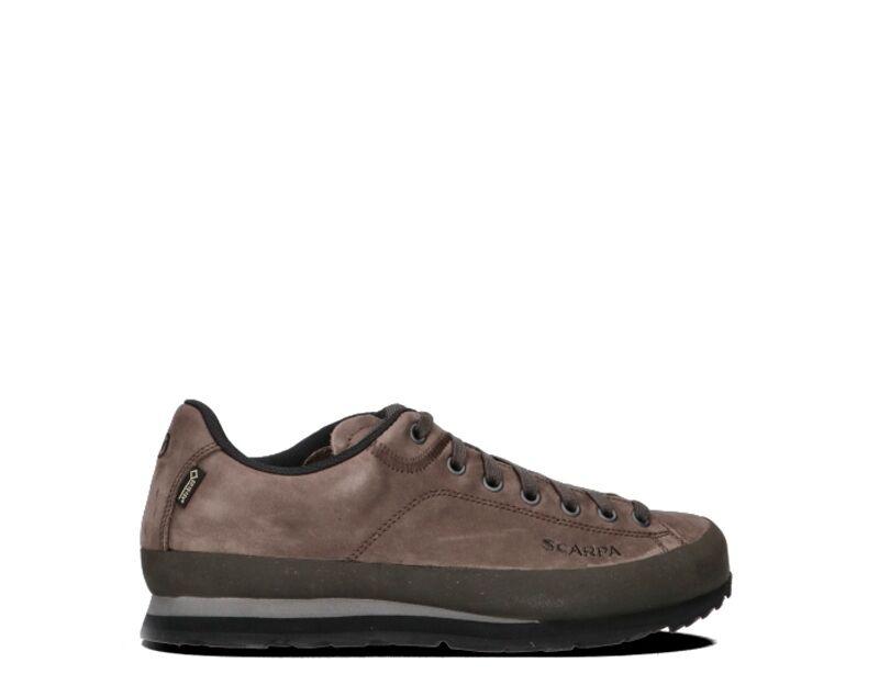 scarpa trekking donna marrone