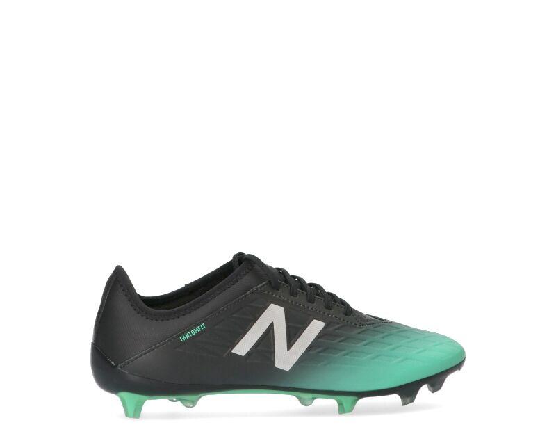 new balance calcio uomo uomo verde/nero