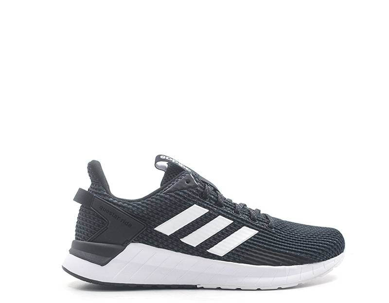 Adidas Running Uomo uomo nero