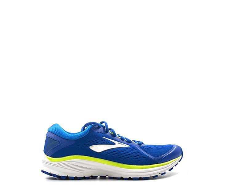 Brooks Running Uomo uomo blu