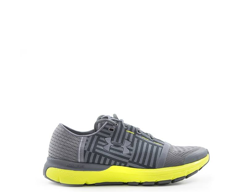 Under Armour Running Uomo uomo grigio