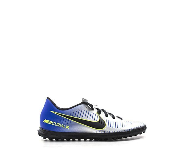 Nike Calcetto Uomo uomo blu