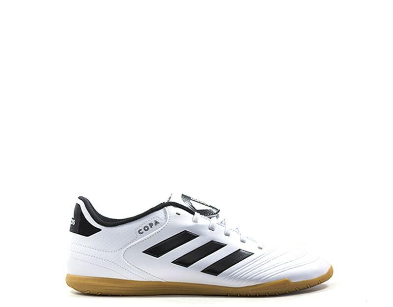 Adidas Calcio Uomo uomo bianco/nero
