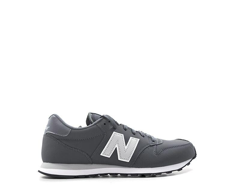 New Balance Sneakers uomo uomo grigio