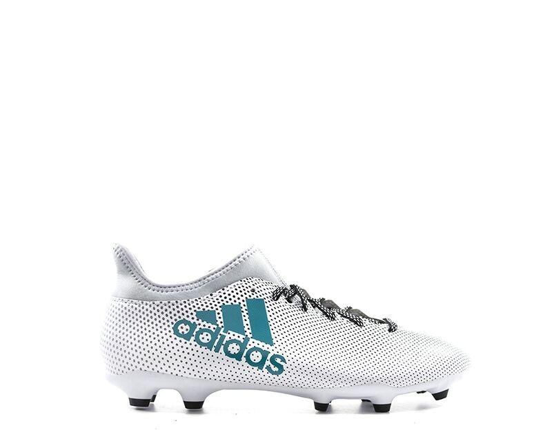best website df03a 32b8a Adidas Calcio Uomo uomo bianco
