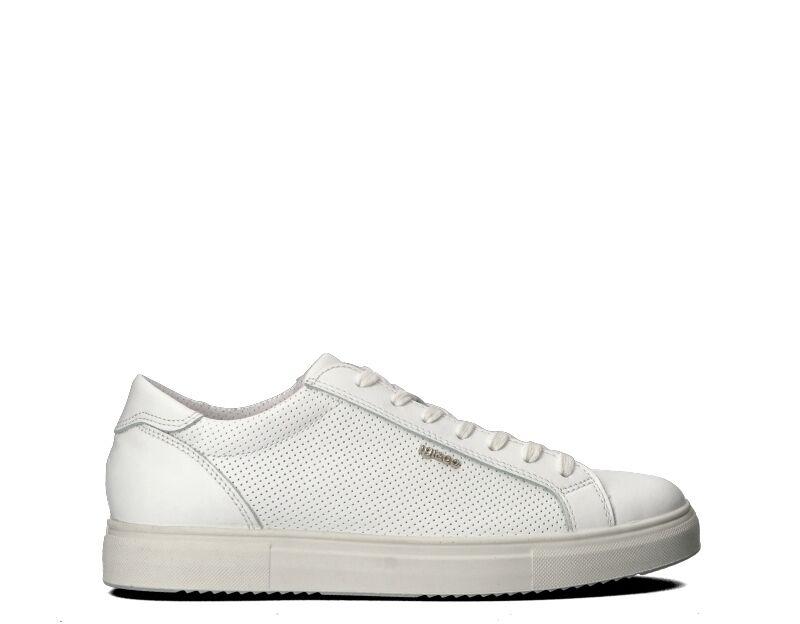 Igi&co Sneakers trendy uomo bianco