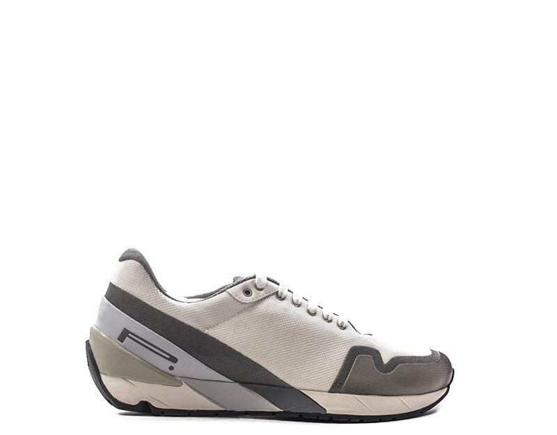 Pirelli Sneakers trendy uomo bianco