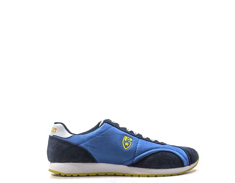 Pirelli Sneakers trendy uomo blu