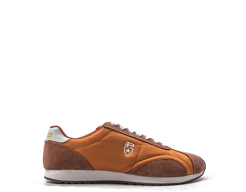 Pirelli Sneakers trendy uomo arancione