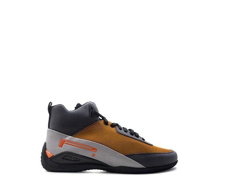 Pirelli Sneakers trendy uomo nero