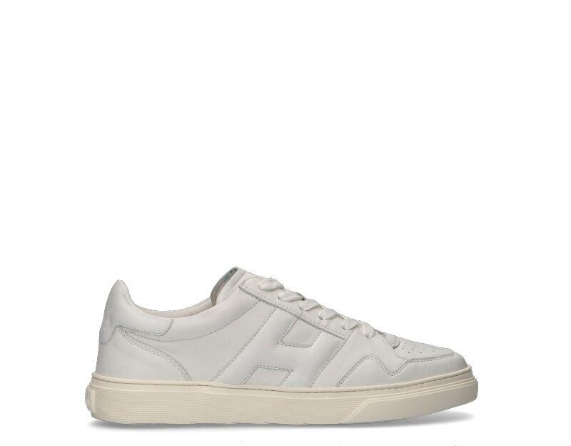 Hogan Sneakers trendy uomo bianco