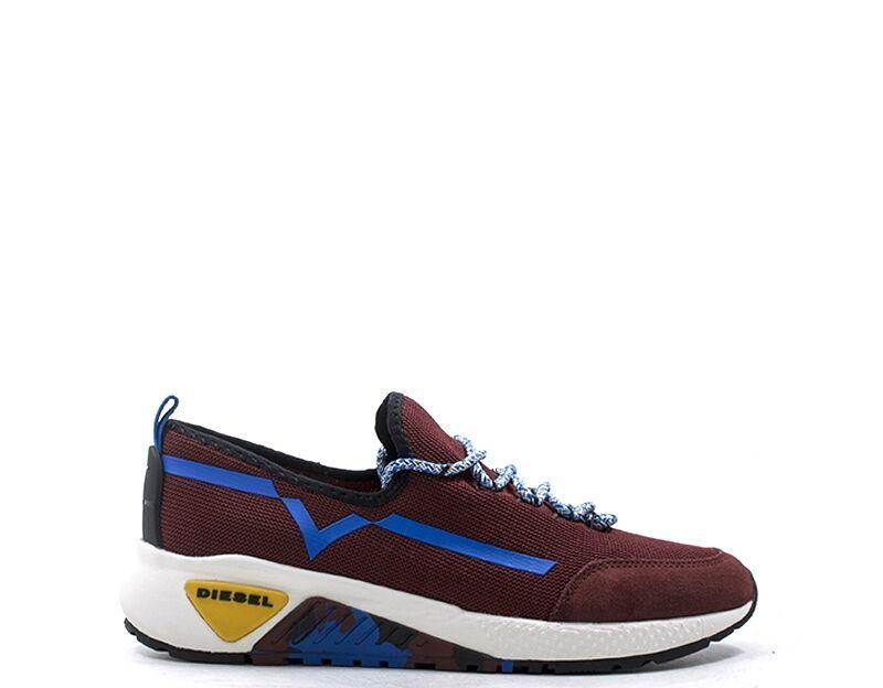 Diesel Sneakers trendy uomo rosso